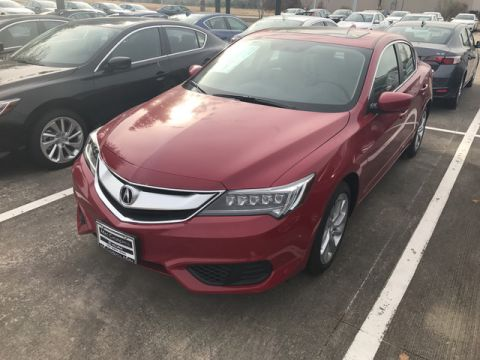 New Acura ILX Base