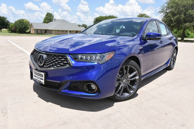 2018 acura tlx a spec. beautiful 2018 new 2018 acura tlx 35 v6 9at shawd with a and acura tlx a spec