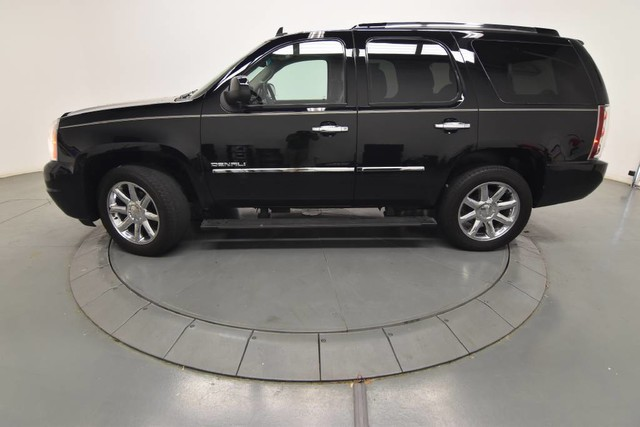 Pre Owned Gmc Yukon Denali Suv In Fort Worth Mac
